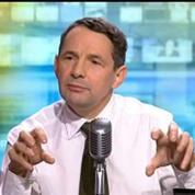 Thierry Mandon estime qu'on pourrait passer de 22 à 15 régions en France