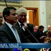 Valls sort vainqueur du bras de fer contre Dieudonné