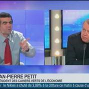 Croissance: la France décline depuis 30 ans, Jean-Pierre Petit, dans GMB