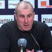 Monaco s'impose à Toulouse