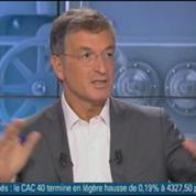 JCDecaux: Jean-Charles Decaux, dans C'est votre argent 3/5