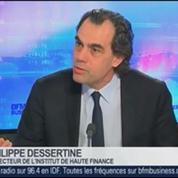 Guerre des monnaies: C'est un tournant de l'histoire, Philippe Dessertine, dans GMB