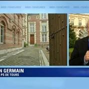 Dieudonné: le maire PS de Tours est satisfait de la décision du Conseil d'Etat