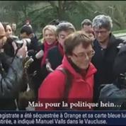 Politicozap: Les retrouvailles de Mélenchon et Laurent