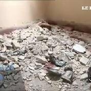 Chute d'obus syriens au Liban : 7 morts dont 5 enfants