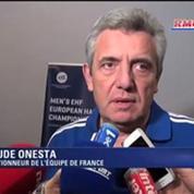 Euro Handball / Le premier test de haut niveau pour les Bleus