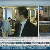 Les grandes prévisions de B* Capital pour 2014: Bertrand Lamielle, dans Intégrale Bourse