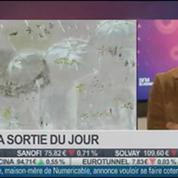 La Sortie du jour: Alain Cirelli, Le Purgatoire, dans Paris est à vous