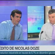Nicolas Doze: Finance publique: Le quinquennat de Moscovici n'a pas marché