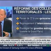 René Dosière, député PS de l'Aisne, dans L'Invité de BFM Business