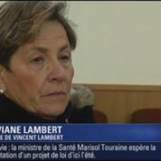 Le Soir BFM: L'affaire Vincent Lambert 4/4