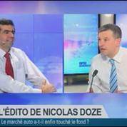Nicolas Doze: Travail du dimanche: Le syndicat des fonctionnaires ne signeront pas l'accord