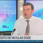 Nicolas Doze: Baisse des dépenses publiques: Comment on fait ?