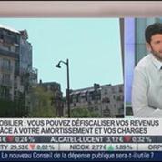 Immobilier locatif: Comment défiscaliser ses revenus ?: Stéphane Desquartiers, dans Intégrale Placements –
