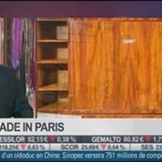 Made in Paris: Vincent Hutin, Lotprive.com, dans Paris est à vous