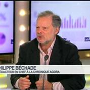 La minute de Philippe Béchade : L'aveux de Jeremy Siegel sur les rachats de titres