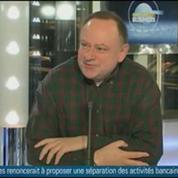 Jean-Marc Daniel: La TVA est un impôt sur la consommation