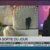 La Sortie du jour: Anne-Victoire de Saint Phalle, Ateliers d'Art de France, dans Paris est à vous