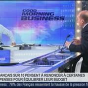 Pouvoir d'achat: La fiscalité met la pression, Rodolphe Bonasse, dans GMB