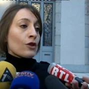 L'avocate de la famille de Leonarda ne s'avoue pas vaincue