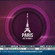 Le Rendez-vous du jour: Rafael Pic, Le Journal des Expositions, dans Paris est à vous