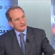 Régions : «La méthode Hollande est nulle»