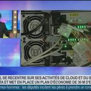 Bull: opérateur de confiance de la donnée en entreprise, Philippe Vannier, dans GMB