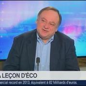 Jean-Marc Daniel: La First Lady