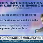 Marc Fiorentino: Émergent: il va falloir être prudent mais sélectif