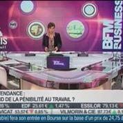 La tendancedu moment: Le compte pénibilité au travail, dans Paris est à vous –