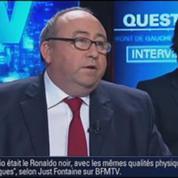 BFM Politique: L'interview BFM Business, Christian Estrosi répond aux questions d'Emmanuel Lechypre 2/6