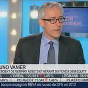 La crise dans les pays émergents: Bruno Vanier, dans Intégrale Bourse –