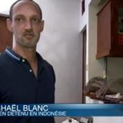 Indonésie: la nouvelle vie de Michaël Blanc