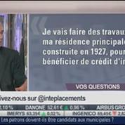 Les réponses de Cédric Deschamps aux auditeurs dans Intégrale Placements – 2/2