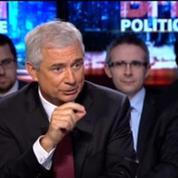 Bartolone: Ceux qui ont diffusé la vidéo sur Hammadi sont des salopards