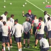 Bordeaux prépapre le PSG