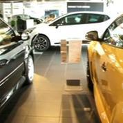 Le low cost booste les ventes de Renault