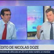Nicolas Doze: Dépenses publiques: Le gouvernement ne peut plus décevoir