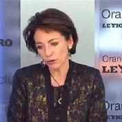 Marisol Touraine: «L'Algérie doit de l'argent à la Sécu»