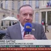 Emission spéciale: Analyse des vœux de François Hollande aux acteurs de l'économie et de l'emploi 2/2