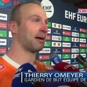 Euro Handball / Les Bleus se rapprochent des demies