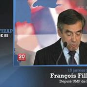 François Hollande, «un homme qui a changé de camp»