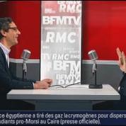 Bourdin Direct: Serge Papin