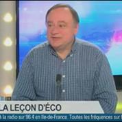 Jean-Marc Daniel: La fiscalité française