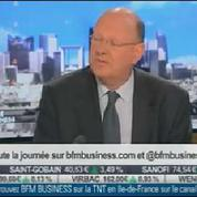 Rémy Pflimlin «France Télévisions aimerait faire 'The Voice'»