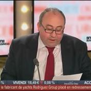 E. Lechypre: Les effets des changements en matière de fiscalité