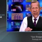 Zapping TV : la blague douteuse des Guignols sur Michael Schumacher
