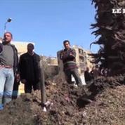 Egypte : troisième explosion du jour au Caire