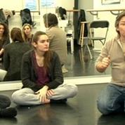 Des écoles pour former les futurs artistes des comédies musicales