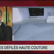 Les dessous de la haute couture, dans Goûts de luxe Paris 2/4